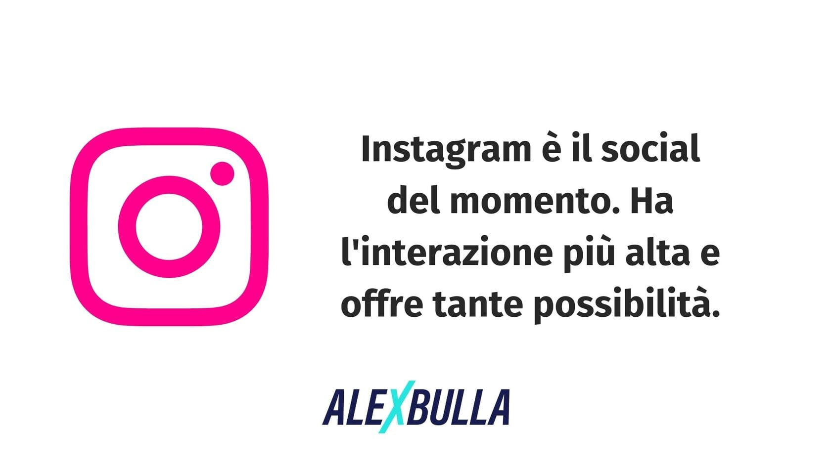 social selling su instagram
